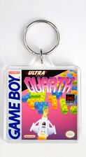 QUARTH NINTENDO GAME BOY KEYRING LLAVERO