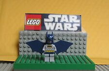 """DC SUPER HEROES BATMAN  LEGO LOT MINI FIGURE--MINIFIG """"  BATMAN --6858  """""""