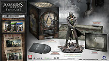 Assassin's Creed Syndicate Charing Cross Edition PC AUS *NEW* + Warranty!!
