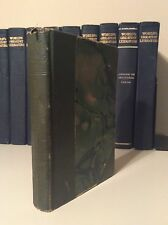 c1900 Through the Looking Glass Lewis Carroll John Tenniel (Alice in Wonderland)