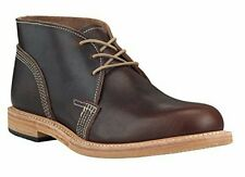 Timberland Boot Company® Men's Coulter CHUKKA Boots #4119R BROWN $375 Size 7