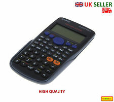 Brand New Casio FX-83GT Plus 260 Functions Scientific Calculator - UK SELLER