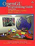 OpenGL(R) Programming Guide: The Official Guide to Learning OpenGL(R), Version..