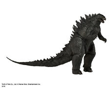 "Godzilla - Series 1 - Godzilla Action Figure 12"" Head To Tail - NECA"
