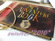 New Photo Album Hand Made Movie Theme for lover For UP, My adventure book Gift