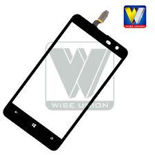 Nouvel écran tactile Digitizer verre pièce de rechange pour Nokia Lumia 625 noir