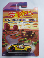 Hot Wheels 1:64 Road Trippin - Neet Streeter. Brand new