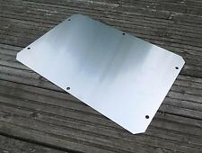 Land Rover Series 2 & 3 Right Hand Side Seat Box Lid Cover panel 348859