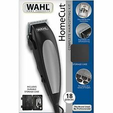 WAHL Trimmers Pro Complete Hair Cutting Kit Clippers Electric Shaver BRAND