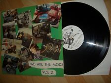 WE ARE THE MODS Revival 79 THE LAMBRETTAS JAM SMALL WORLD DIRECTIONS SPEEDBALL