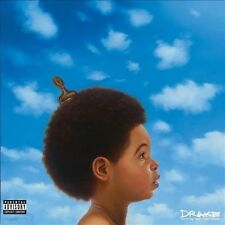 DRAKE CD - NOTHING WAS THE SAME [EXPLICIT](2013) - NEW UNOPENED - RAP - REPUBLIC