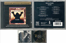 JOHN LEE HOOKER THE HEALER 24K GOLD MFSL CD