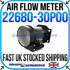 New NISSAN 300ZX Twin Turbo Air Flow Meter 22680 30POO