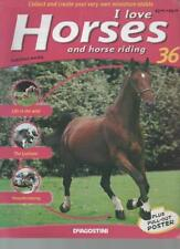I LOVE HORSES MAGAZINE ISSUE 36  LIFE IN THE WILD   LS