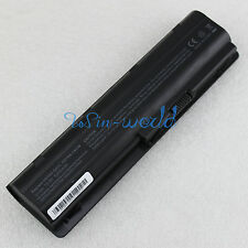 Battery for HP Compaq CQ42 CQ32 CQ62 MU06 MU09 dm4 Pavilion dv4 dv5 Envy 17 G62