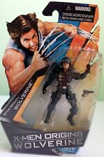 X-Men Origins Wolverine  Action Figure Strike Mission Brand New in Box