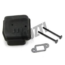 Muffler With Bolts Gasket Fit STIHL 021 023 025 MS210 MS230 MS250 CHAINSAW NEW