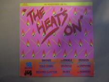 The Heat's On, compilation of Aussie bands: Cold Chisel, Angels, Divinyls, +more
