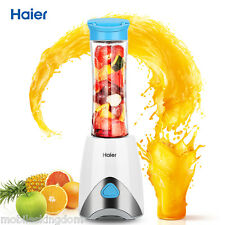 Haier Portable Machine Maker Blender Mini Multi-function Fruit Juicer Vegetable
