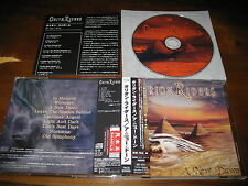 Orion Riders / A New Dawn JAPAN+1 Vision Divine Rhapsody of Fire PROMO!!! A