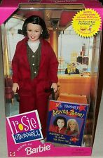 Rosie O'Donnell Show doll Friend of Barbie Figure Xmas gift Lesbian gayThe View
