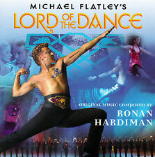 Michael Flatley, Michael Flatley's Lord Of The Dance, Excellent Soundtrack