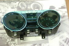 Genuine vw golf Mk6 combi instrument speedo diesel nouveau