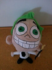 fairly odd parents transforming toy fairy person or bug! cosmo!