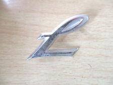 Opel Kadett B Emblem Logo Schriftzug 2885477 Original