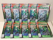 GREEN LANTERN: FUTURES END #1 3D COVER - 10 NM Copies -ONE-SHOT- New 52