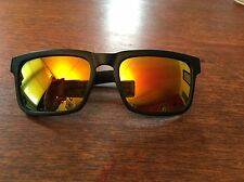 Spy Sunglasses Motorcycle  Black - Riding Glasses Ken block Outdoor Sport