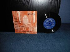 "7"" 45rpm EP George Weldon & The Philharmonia Orchestra"