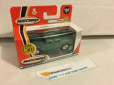Matchbox * #32 Humvee * GREEN * MXB in Box * K18