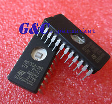 10PCS M2732A-2F1 M2732A EPROMs ST CDIP24 NEW GOOD QUALITY