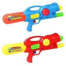 2 Pack Super Blaster Water Gun Soaker Toy for Kids NEW, Free Shipping