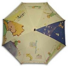 """Le Petit Prince"" painting long size automatic umbrella"