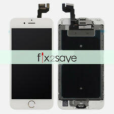 LCD Display Touch Screen Digitizer Assembly Replacement For Gold iPhone 6S 4.7""