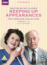 Keeping Up Appearances - The Essential Collection - Series 1-5 - Complete...