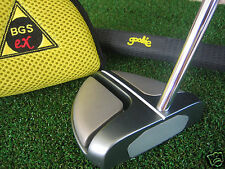 Tour Issue Putter BGS-Ex Developed by Taylor Made Designer - Forged,Milled- New