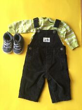 carter's baby boy Clothes Size 3months Very Good Condition.see description
