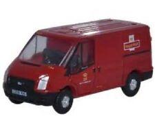 N scale Ford Van, LWB, Royal Mail vehicle