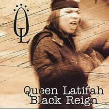 Queen Latifah : Black Reign CD (2002)