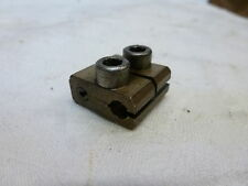 1961 BUNDY 300 20HP SHIFT ROD CONNECTOR OUTBOARD BOAT MOTOR ITALY