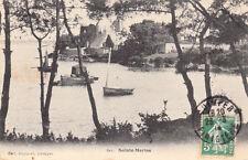 SAINTE-MARINE 621 vue générale coll anglaret timbrée 1914