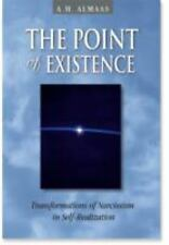 The Point Of Existence A. H Almaas Paperback Book Narcissism In Self Realization