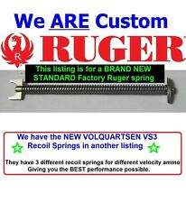 NEW RUGER Recoil Spring Assembly 22/45 Mark MK 1 2 3 I II III MKII mk1 mk2 mkiii