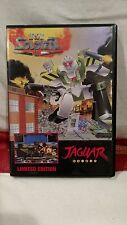 Atari Jaguar Iron Soldier 2 CD - BRAND NEW