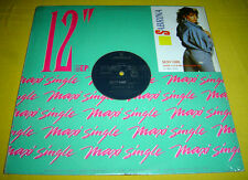 "PHILIPPINES:SABRINA - Sexy Girl 12"" EP/LP,rare,Sabrina Salerno,Shrink Wrap,"
