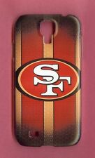 SAN FRANCISCO 49ers 1Piece Case / Cover Samsung GALAXY S4 (Design C2)Free Stylus