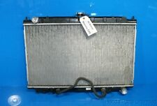 95-99 Nissan Maxima OEM engine cooling radiator AT A32